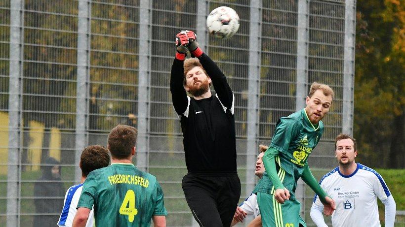SV Vrasselt rennt frühem Gegentor erfolglos hinterher - NRZ