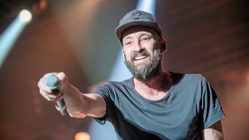 Reggae-Star Gentleman eröffnet Fantastival 2020 in Dinslaken - NRZ