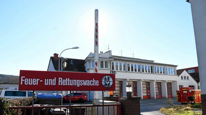 Rathaus in Schwelm personell am Limit - NRZ