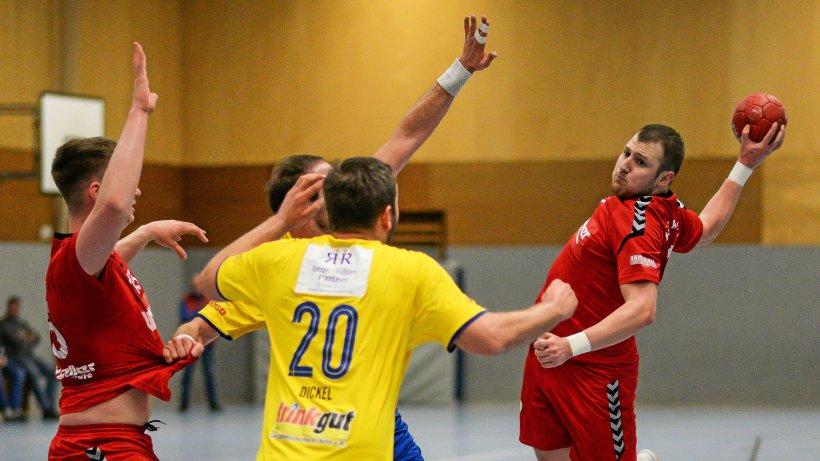 Handball Verband Württemberg