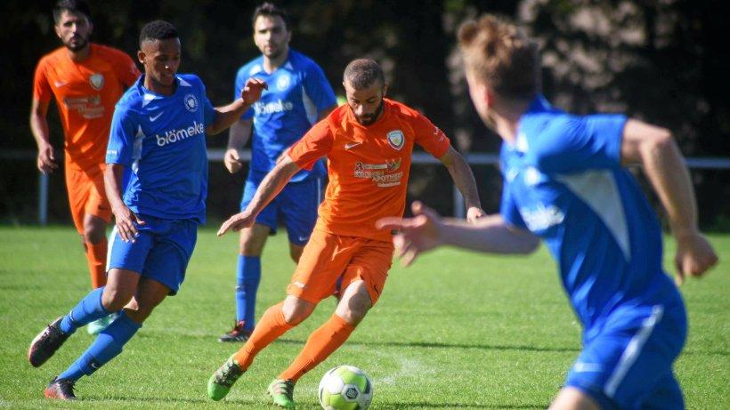 Kurdistan Bochum folgt dem SC Weitmar ins Pokal-Halbfinale