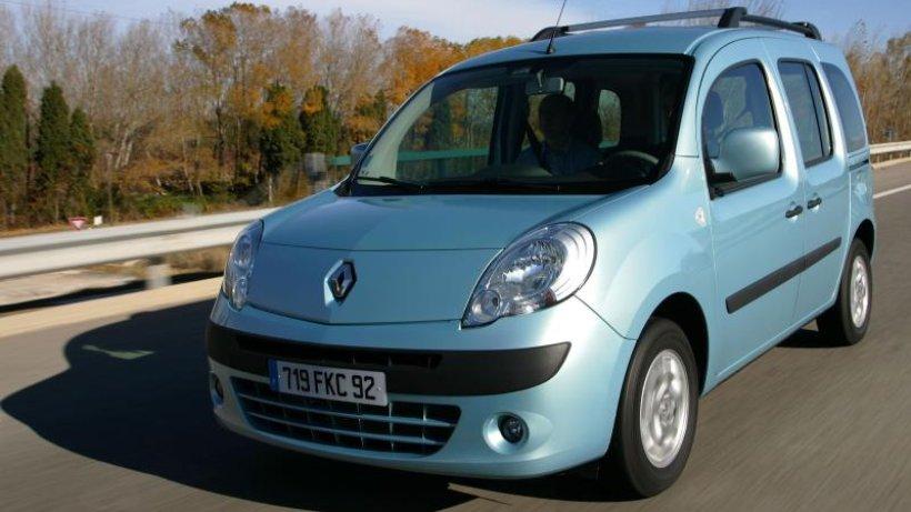 Lohnt der Renault Kangoo (seit 2008) als Gebrauchter?