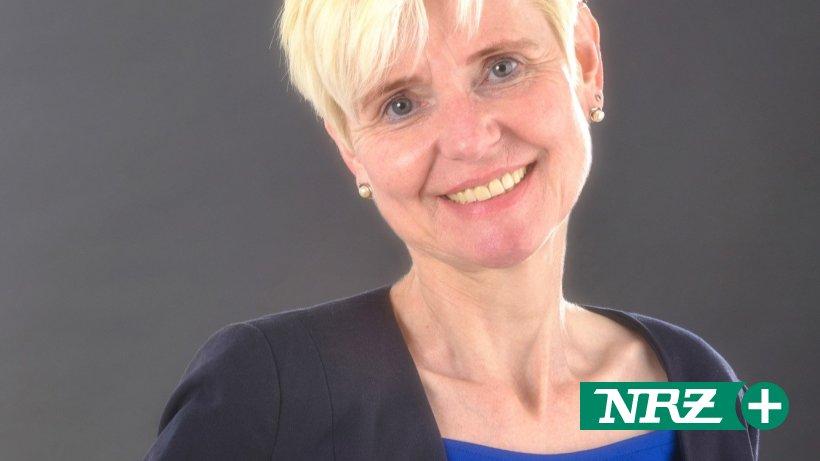 Gerlinde von Dehn ist die neue NRW-Tierschutzbeauftragte