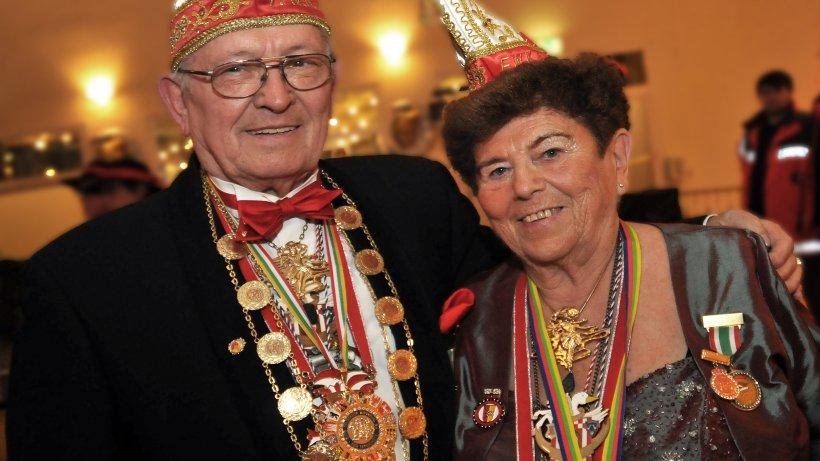 WAT-Karneval: Trauer um Jupp Najda und Bernd Wirth zur Osten