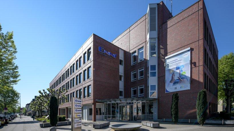 Kundenzentrum Mülheim