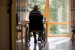 Corona in NRW: Zahl der Infektionen in Seniorenheimen sinkt