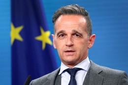 Außenminister Maas fordert Trauerakt für Europas Corona-Tote