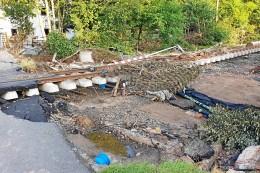 Hochwasser in NRW: Nie wurde die Bahn-Struktur so zerstört