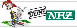 DEINE NRZ – Das Magazin:  Monatlich 24 Seiten Nachrichten für Schüler, spannender Lesestoff und Rätsel. Abonnieren und die Top-Themen entdecken.