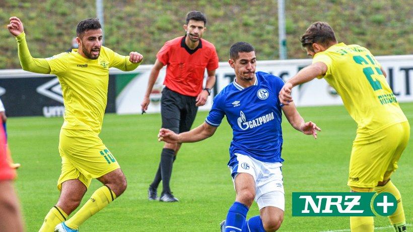 Corona: Spiel des SV Straelen in Wuppertal abgesagt