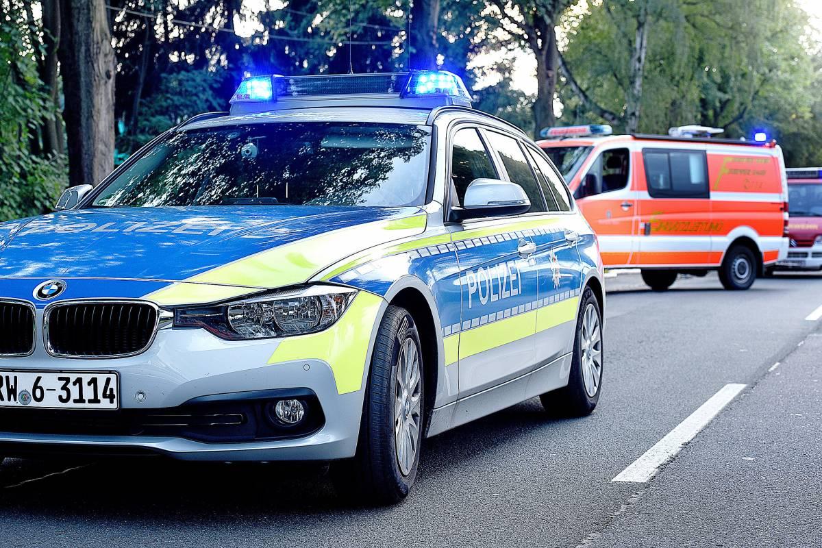 polizeibericht kreis kleve