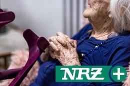 Das Virus, Frust und Fürsorge: Corona in Pflegeheimen
