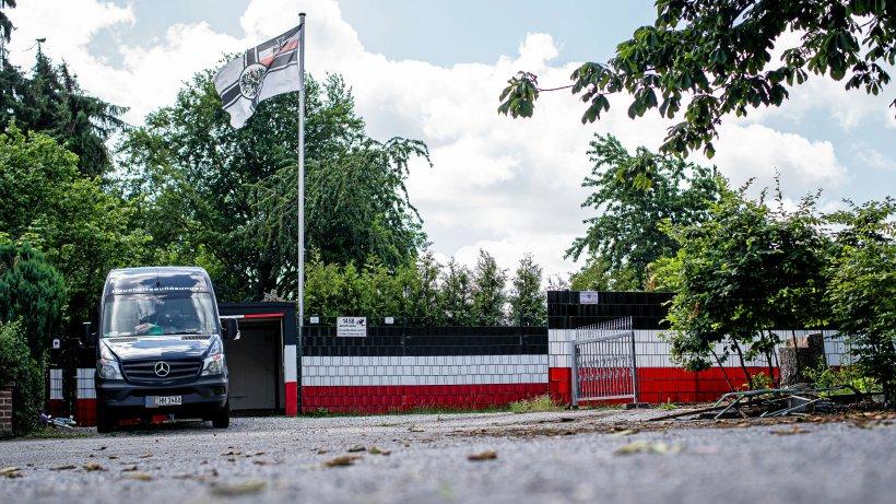 Neonazi-Feier: Stadt Kamp-Lintfort scheitert durch Eilantrag - NRZ