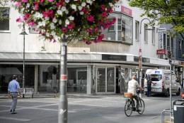 Wirtschaft: Wiedereröffnung: Santander-Bank Kehrt Bald Zurück Nach Moers thumbnail