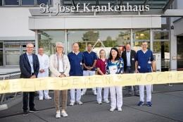 Moers: Moerser Krankenhaus: Für Den Demenz-Infotag Gilt 2G-Regel thumbnail