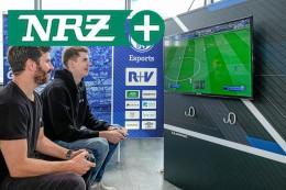 Der E-Sport-Landesverband NRW steht in den Startlöchern
