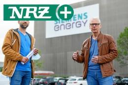 Siemens Betriebsräte fordern Zielbild für Mülheimer Standort