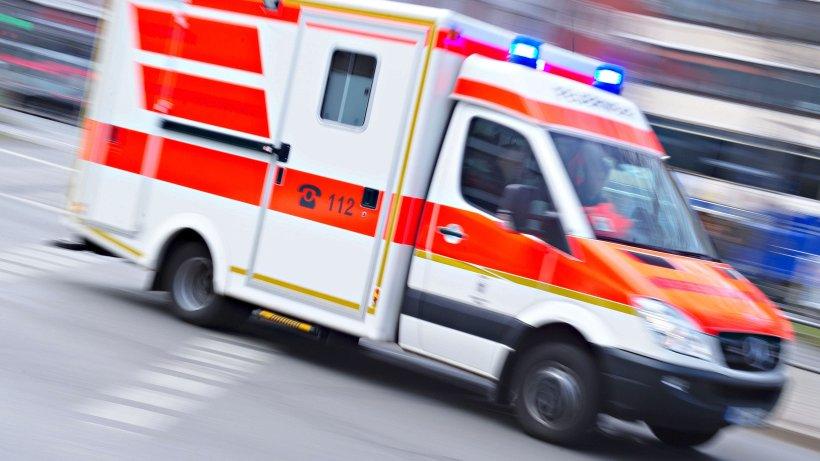 Hannover: Feuerwehr prüft Ebola-Verdacht in Mehrfamilienhaus