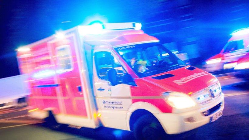 Hannover: Feuerwehr prüft Ebola-Verdacht - Blutproben genommen