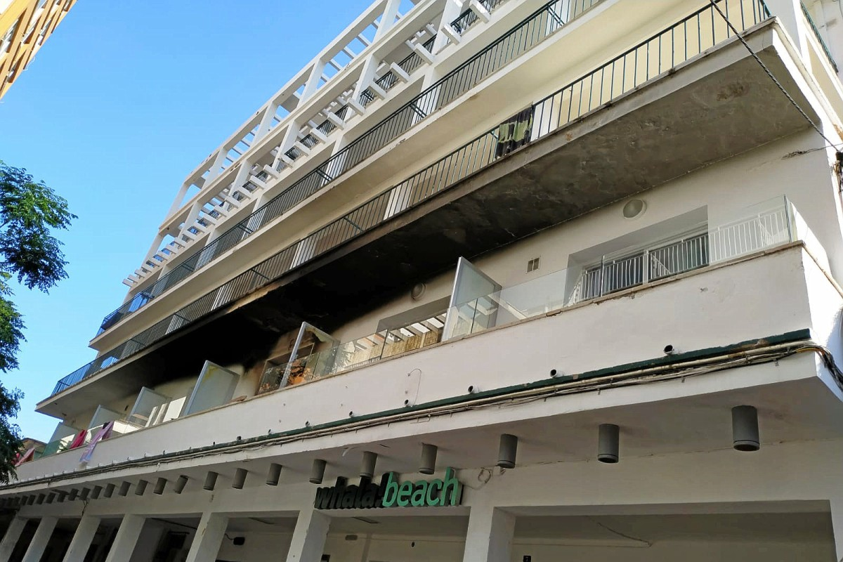 Hotel In Arenal Auf Mallorca 600 Urlauber Mussen Hotel Verlassen