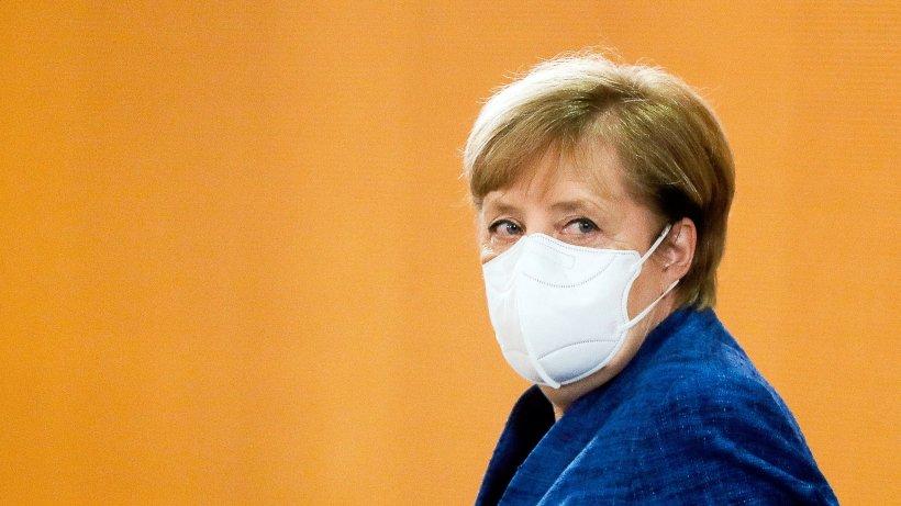 Corona: Merkel und Länder wollen Regeln knallhart verschärfen