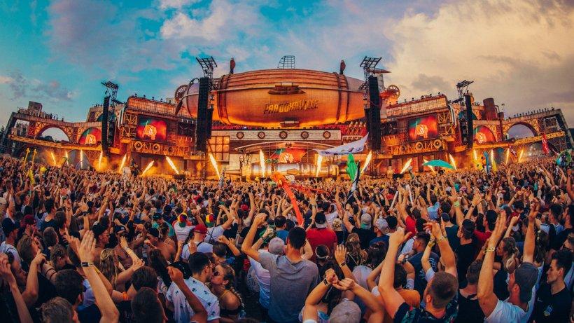 Parookaville Festival 2021
