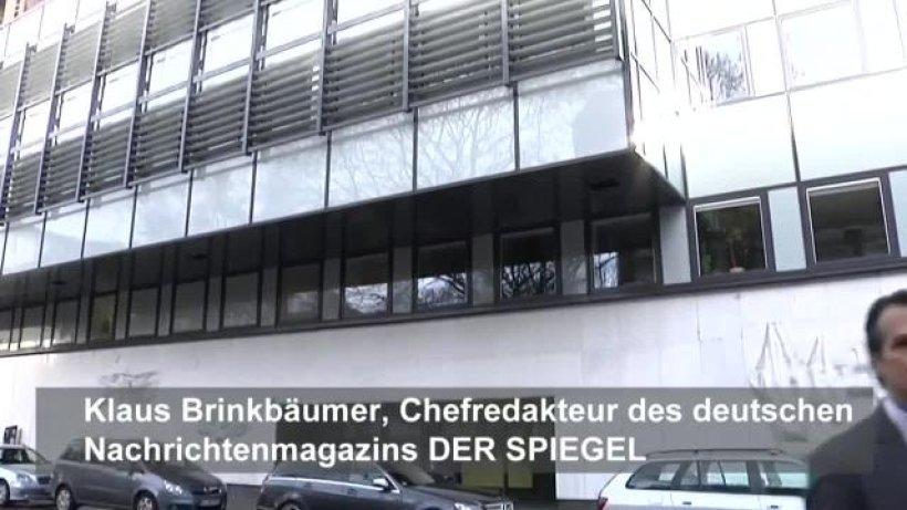 Spiegel titel provoziert politik for Spiegel xanten