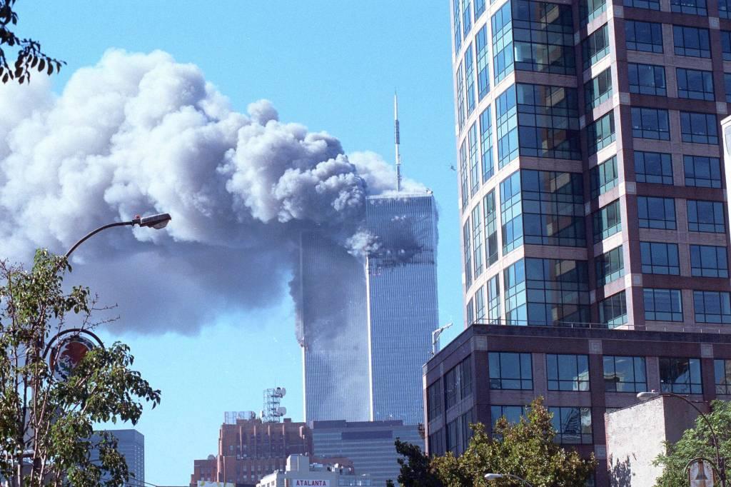 9/11 – USA gedenken der Opfer des Terrors vor 17 Jahren | nrz.de ...