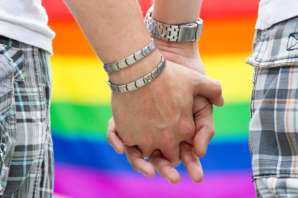 Homosexuell keine Registrierung