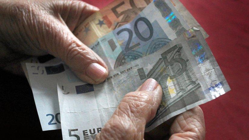 Renten: Jeder Siebte stirbt vor Erreichen des Rentenalters
