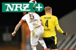 Dem Regionalliga-Saisonende droht ein unwürdiges Nachspiel