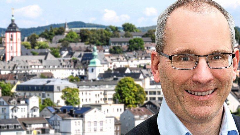 Rathaus Netphen: Zum Konsens gibt es keine Alternative - NRZ