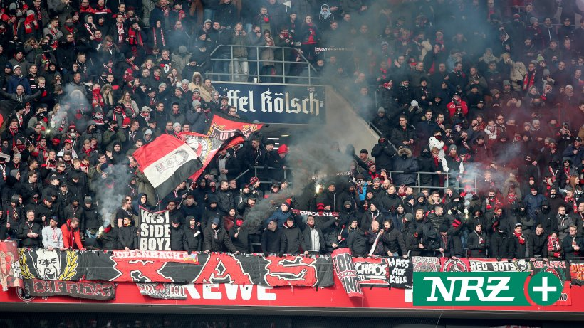Leverkusen Köln Derby
