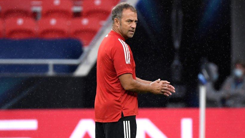 Live! FC Bayern spielt gegen den FC Sevilla um den Supercup