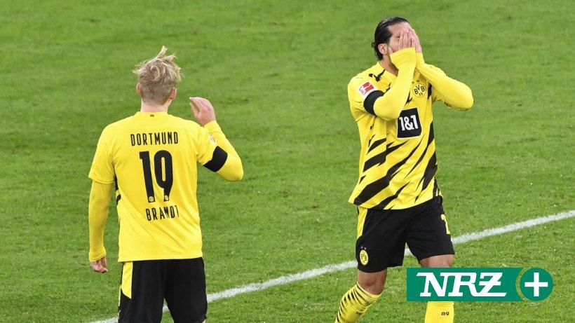 BVB-Blamage gegen den 1. FC Köln: Michael Zorc ist bedient
