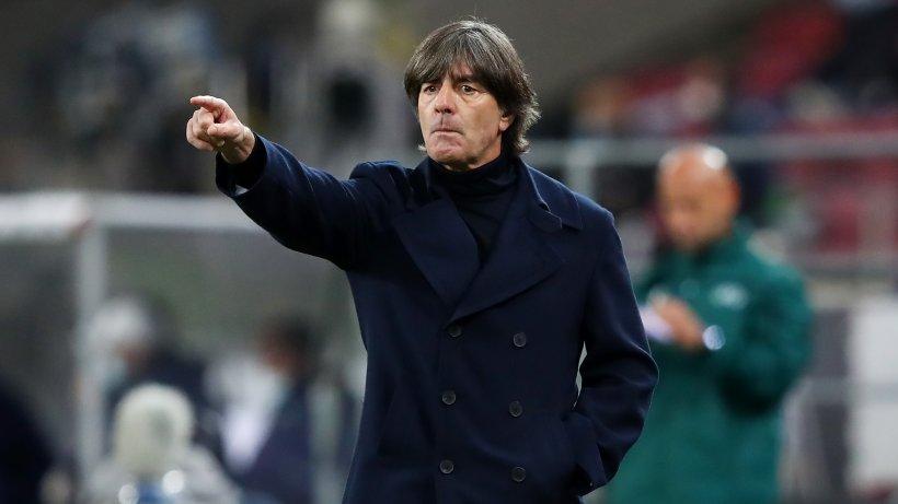 Bericht: Keller drängte Löw zur Vertragsauflösung nach der EM 2021