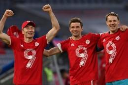 Bayern München hat den nächsten Titel schon eingeplant