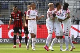 Live! Gut für den BVB: Frankfurt liegt gegen Mainz zurück