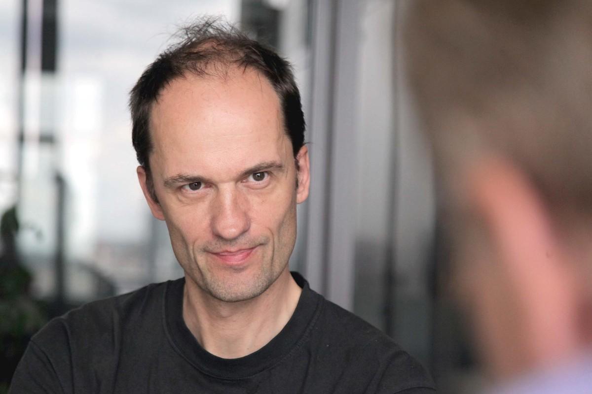 Breiti von den Toten Hosen glaubt an den Klassenerhalt der Fortuna - nrz.de
