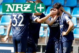 Jetzt ist dem VfL Bochum der Aufstieg kaum noch zu nehmen