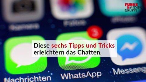 Whatsapp Sprachnachricht Virus