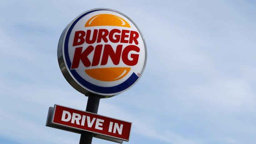 Burger King eröffnet am Freitag in Wesel-Büderich - NRZ