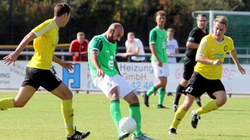 Rückkehrer und Pokal-Rückenwind machen Hamminkelner SV Mut - NRZ