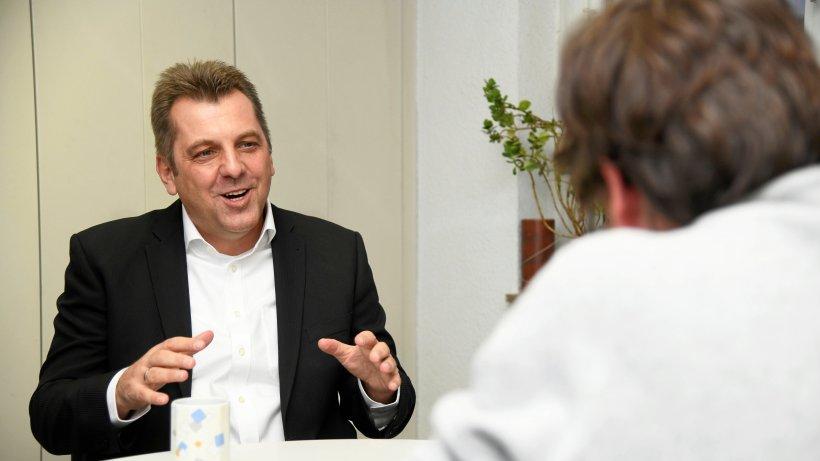 Dieser Hamminkelner will für die SPD ins Weseler Kreishaus - NRZ