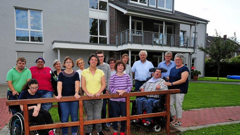 Cassiopeia-Stiftung plant ein neues Wohnprojekt in Wesel - NRZ