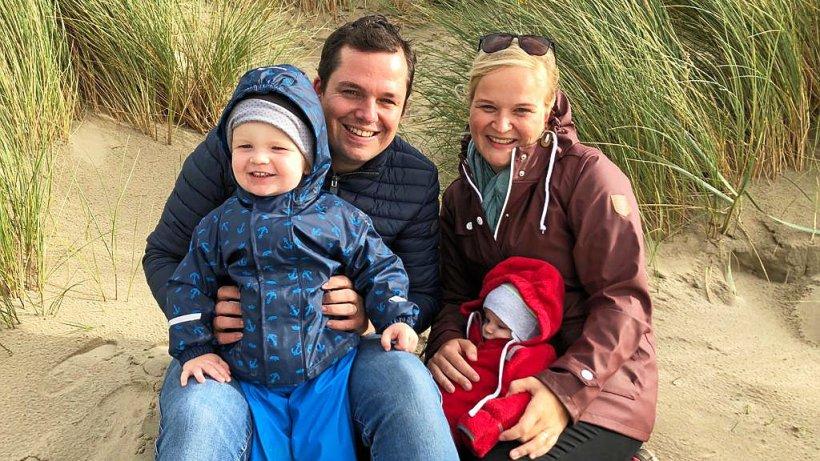 Stammzellspende: Hamminkelner rettet Neunjährige in den USA - NRZ