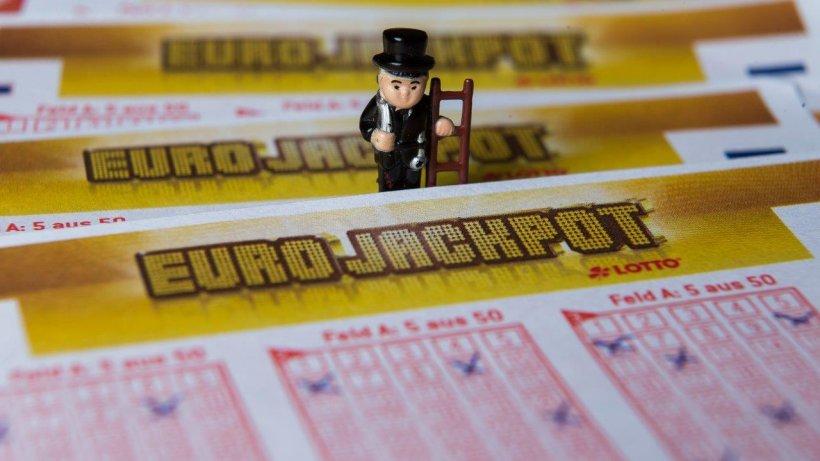 Eurojackpot Anmelden