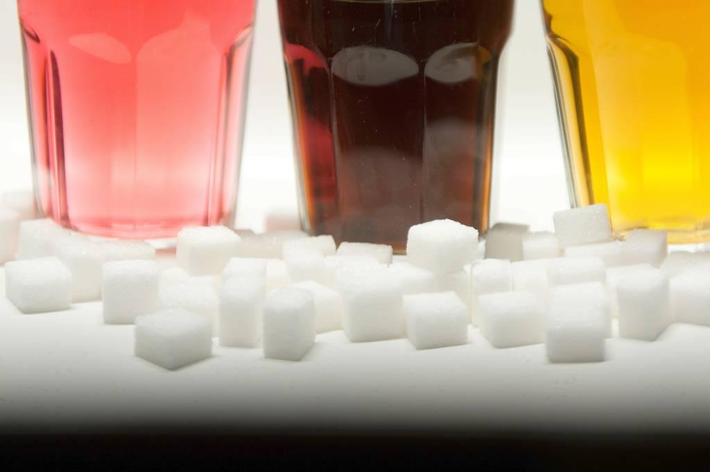 Zucker in Getränken: Das sind die schlimmsten Zucker-Fallen | nrz.de ...
