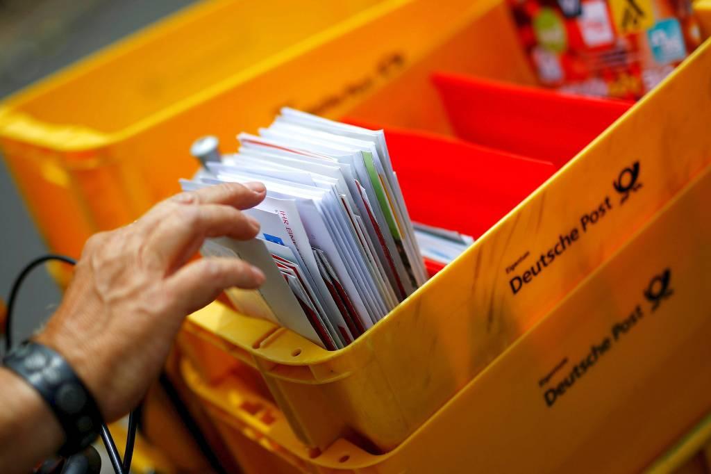 Deutsche Post Briefporto Soll Anfang 2019 Steigen Nrzde Wirtschaft