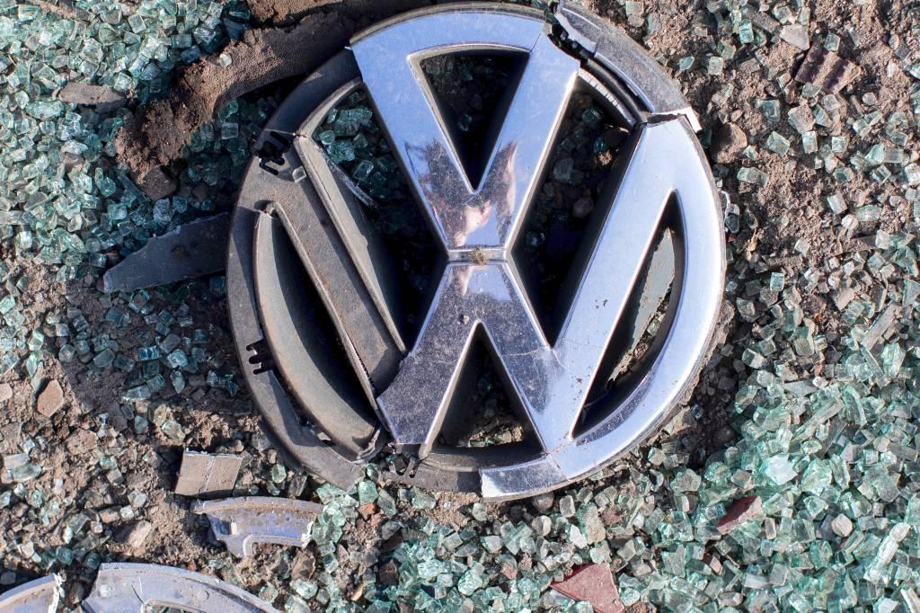 Volkswagen Dieselkunden Können Sich Bald Registrieren Nrzde